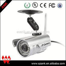Outdoor p2p waterproof cctv camera quadcopter with camera wifi for iphone ipad android app