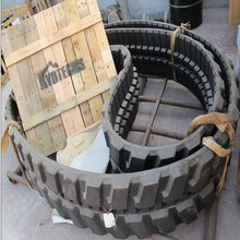 RUBBER TRACK for YANMAR