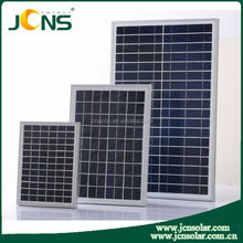 Shenzhen JCN cheap price with CE IEC ROHS FCC certification approved trina solar panel for solar system