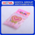 ST33680 Lovely Bowknot Shape for Kids High Quality Shinning Cheap Eraser