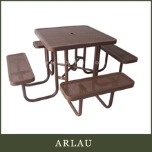 Arlau table wrought iron coffee table,retro metal patio chair,iron outdoor table legs