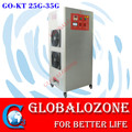 Pool water sterilization equipment corona discharge ozone generator price for swimming pool