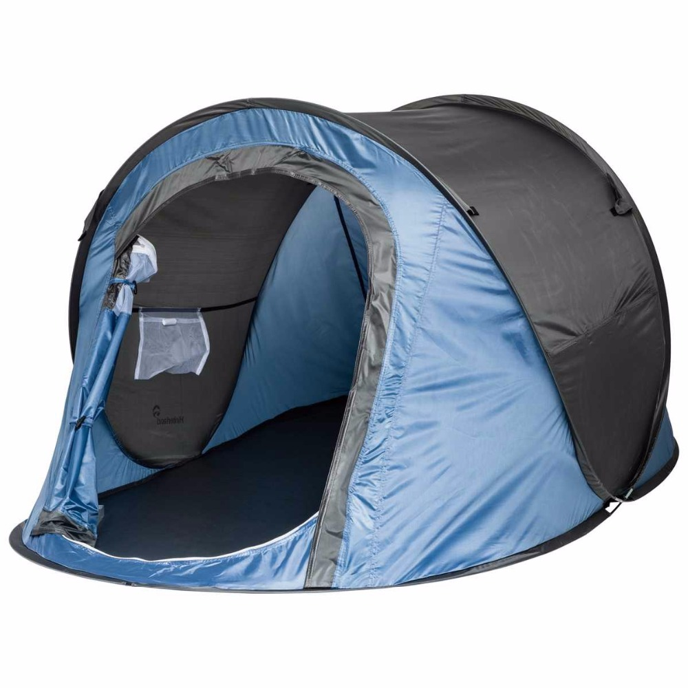 waterproof dome mountaineering naturehike trekking hiking tent
