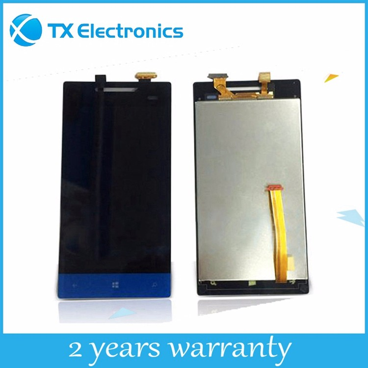 Wholesale for htc 620 screen touch,for htc desire 816g lcd display replacement