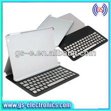 Large stock for detachable wireless bluetooth keyboard cover case for ipad mini