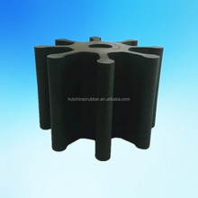 rubber impeller for marine engine use water pump