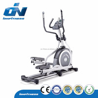 IE803 Magnetic Elliptical Commercial Cross Trainer