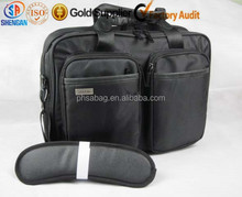 2016 new product multi-functional laptop bag 1680D business briefcase