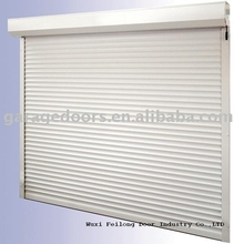 Rolling Door --- Both Insulated & Non-insulated slats available