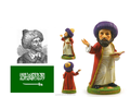 Custom figurine Mohamed of Arabia famous people statue