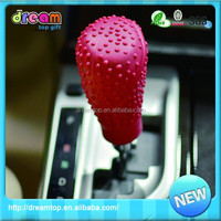 High quality silicone gear shift