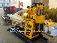 HZ-200YY water well drilling rig borehole drilling machine on sale
