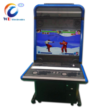 Arcade cabinet China / taito vewlix-l cabinet game machine / wholesale arcade games 2 players 32 inch