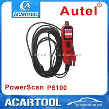 Top selling Autel PowerScan PS100 PowerScan 100% Original ps100 with best quality free shipping
