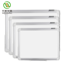 Home School Office Excellent Quality Custom Dry Erase Aluminium Magnetic White Board Writing Memo Board