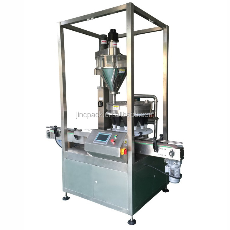 Stainless steel Food grade spices masala packing machine