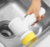 TV product Magic Brush wash dishes bathtub electric bathroom Brush bath tub cleaning Brush