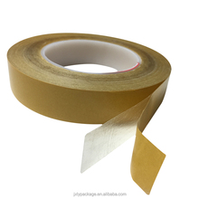 China Wholesale Protective Film Round Side Double Sided Pet Tape