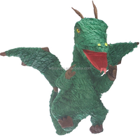 Green Dragon Pinata - Boys Themed Birthday Party Supplies & Games