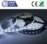 LED Light Source LED Strip 5m natural white 4000-4200k 60leds/m CE RoHS Cetificate LED Strip Waterproof 5m/roll
