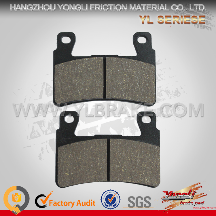 Online Shopping Cheap Compact Low Price Brake Pads For Nissan Tiida