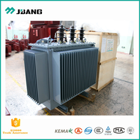 electricity transmission using 1600kva 11kv oil type power transformers
