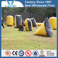 paintball inflatables & inflatable paintball