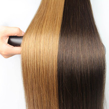 China Hair Wholesale Factory Brazilian Natural Virgin Drawn Hair Tape In Hair Extension