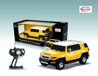 Rastar 1:20 Toyota FJ Cruiser Official RC Car (31000)