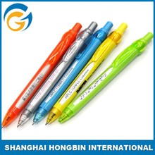 Customized Advertising 6 Message Pen