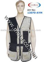 hunting & shooting Vests, Cotton Shooting Vest