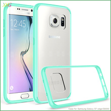 New arrival Ultra-thin Transparent clear TPU case for samsung s7 back Cover case for Samsung galaxy s7
