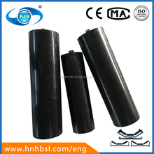 Material Handling Equipment/Rubber Belt Conveyor idler rollers