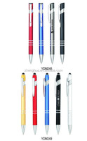 high quality metal ball pen for promotion,colorful ball pen