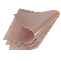 Free samples hot sale TEFLON Sheet paper 16x24 Heat Transfer Press Machine