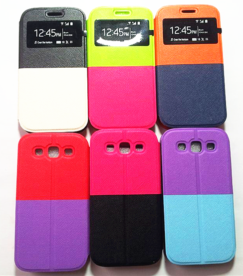 OEM manufacturers mobile phone case for samsung S3/i 9300