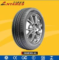 Passenger Car Tires Runflat PCR High performance radial car tyres