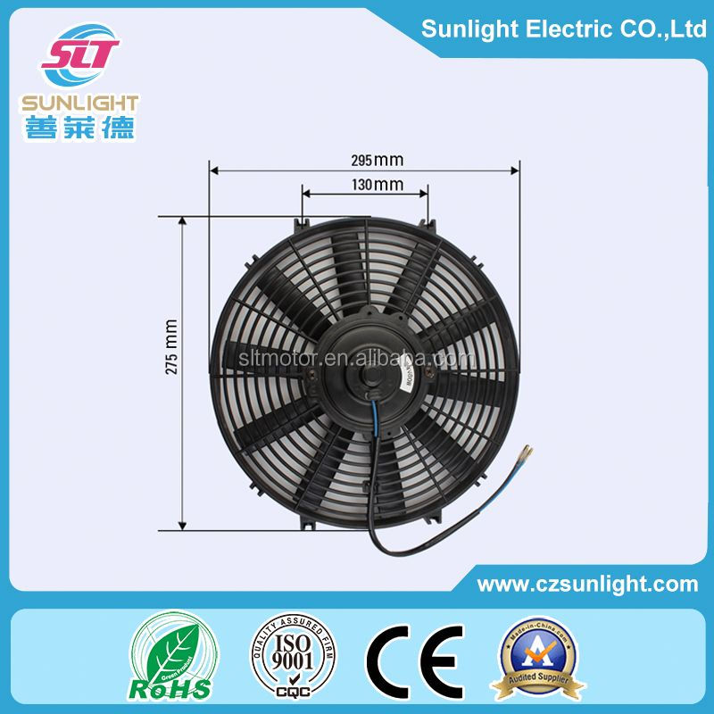 Plastic Blind 10 Inch Ventilation Louver Bedroom Exhaust Fan