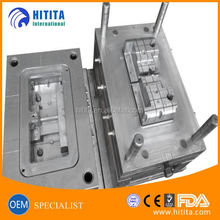 Customized OEM plastic injection molding cost