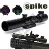/product-detail/spike-3-9x32mm-tactical-scope-dual-illumination-red-green-reticle-color-range-finder-reticle-rifle-scope-for-air-rifles-ak5-60329800077.html