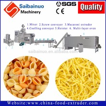 Best selling full automatic Italian pasta machine