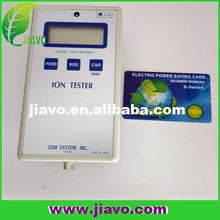 lowest price of Japan negative ion meter tester with best quality