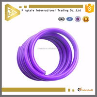 high tensil 7x7 vinyl coated wire rope