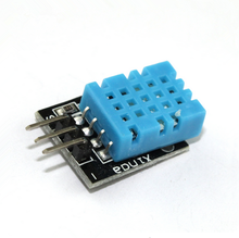 New DHT11 Temperature and Relative Humidity Sensor Module for Uno
