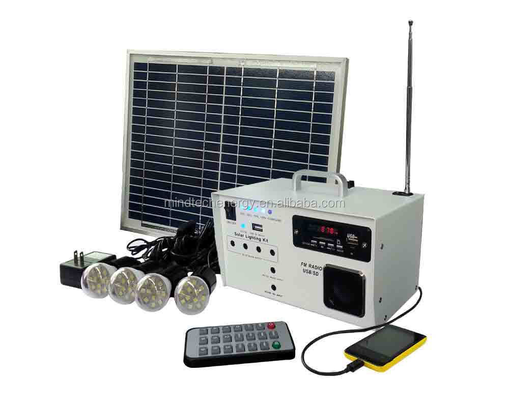solar led lighting system pdf