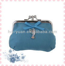 wholesale coin purse clip for girls coin sorter purse,popular of the snap closure coin purse