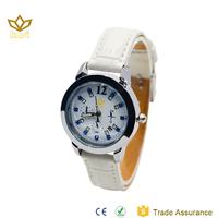 New style stainless steel watches classic quartz ladies watches