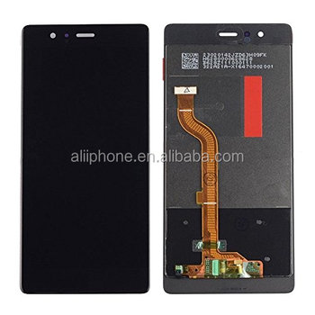 Aliiphone Factory Manufacturing lcd for huawei P9 Lcd display touch screen assembly