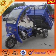 3 wheel pedal cargo tricycle for adults