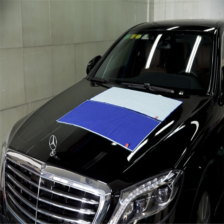 Cars Washing Microfiber Cleaning Towel car towel